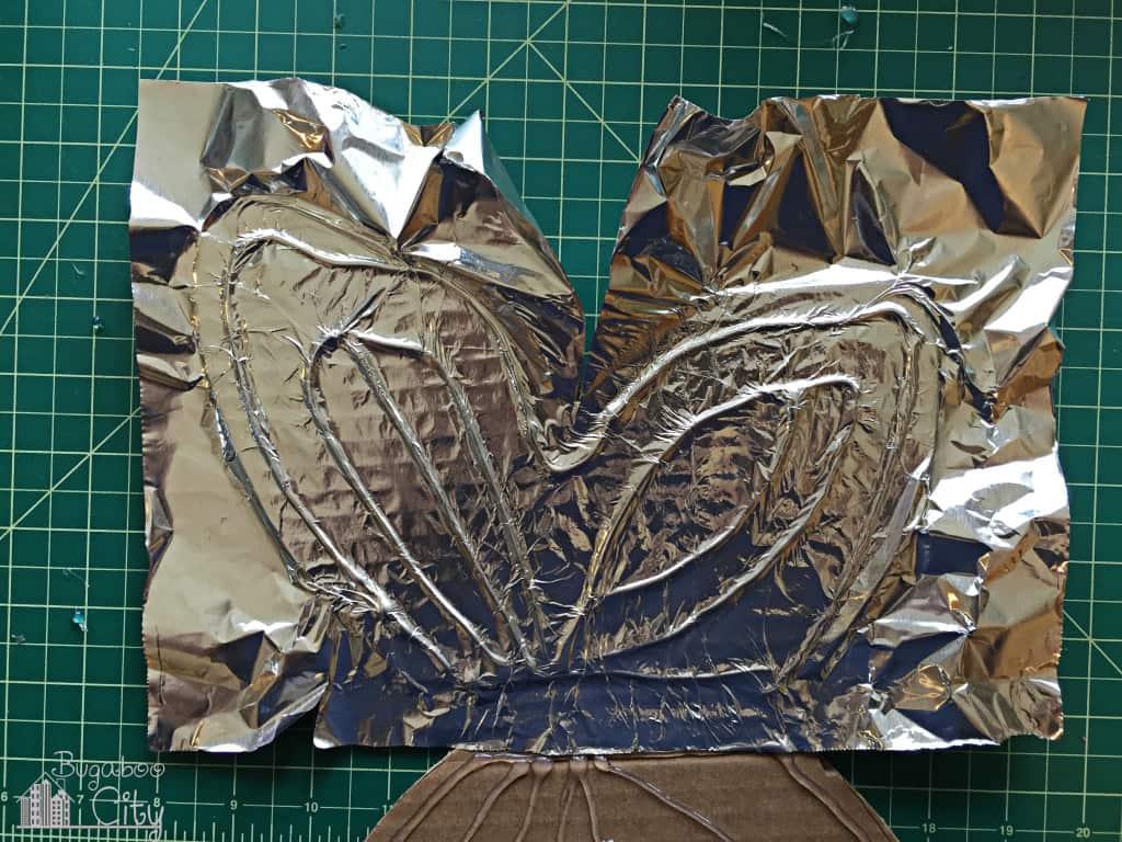 DIY Butterfly Lawn Ornament - Tutorial!