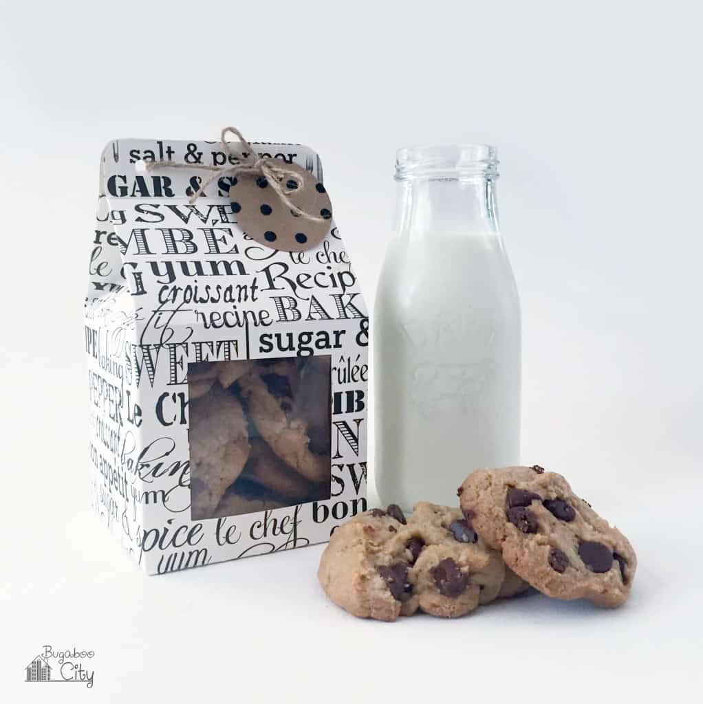 Cookie Treat Box