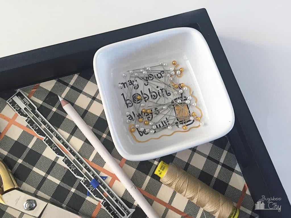 DIY Sewing Tray 15