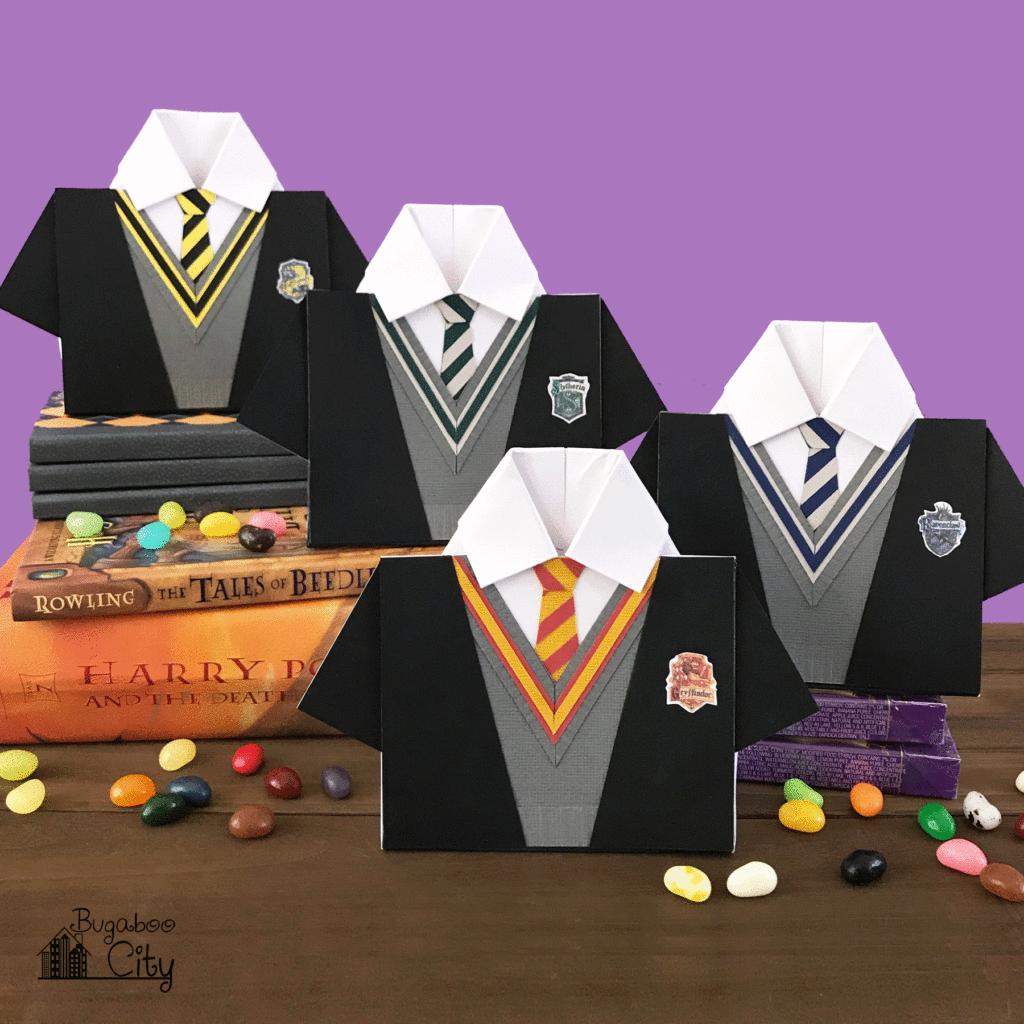 Harry Potter Treat Box