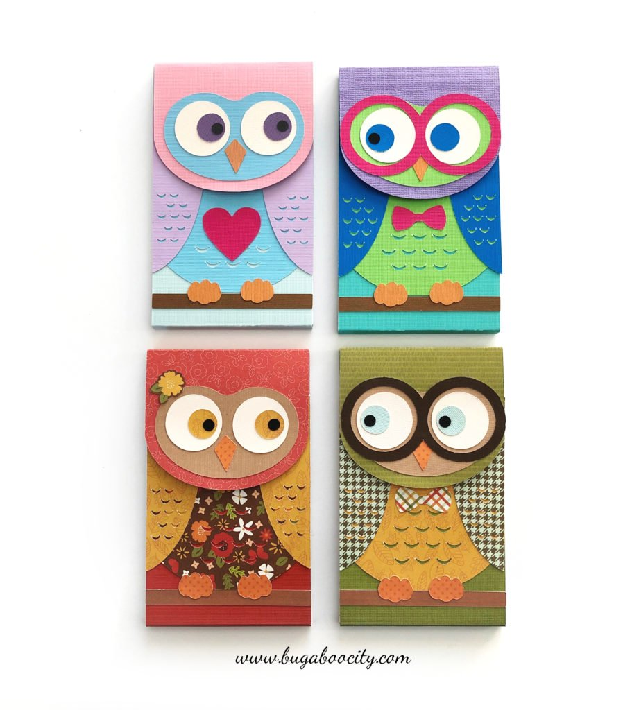 Download Candy Please Owl Cut File And Printable SVG