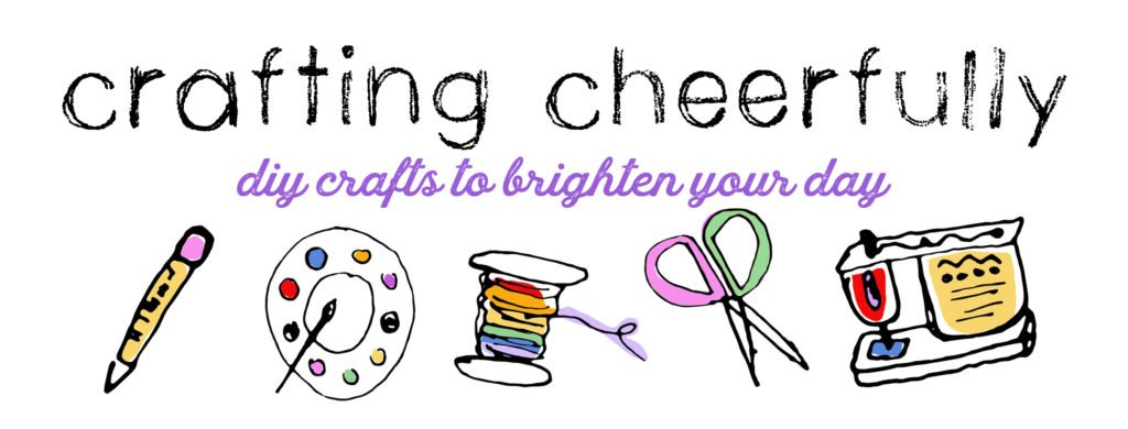 Crafting Cheerfully DIY Crafts to Brighten Your Day