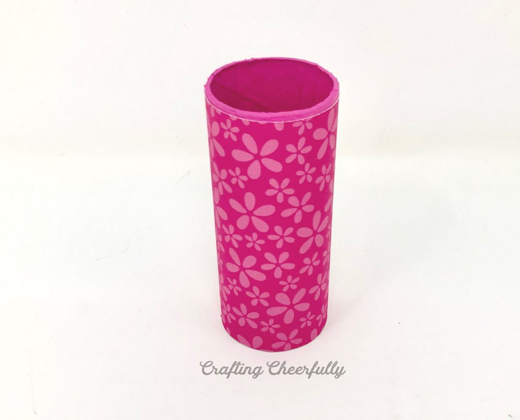 DIY Pencil Holder Cricut SVG Cut File