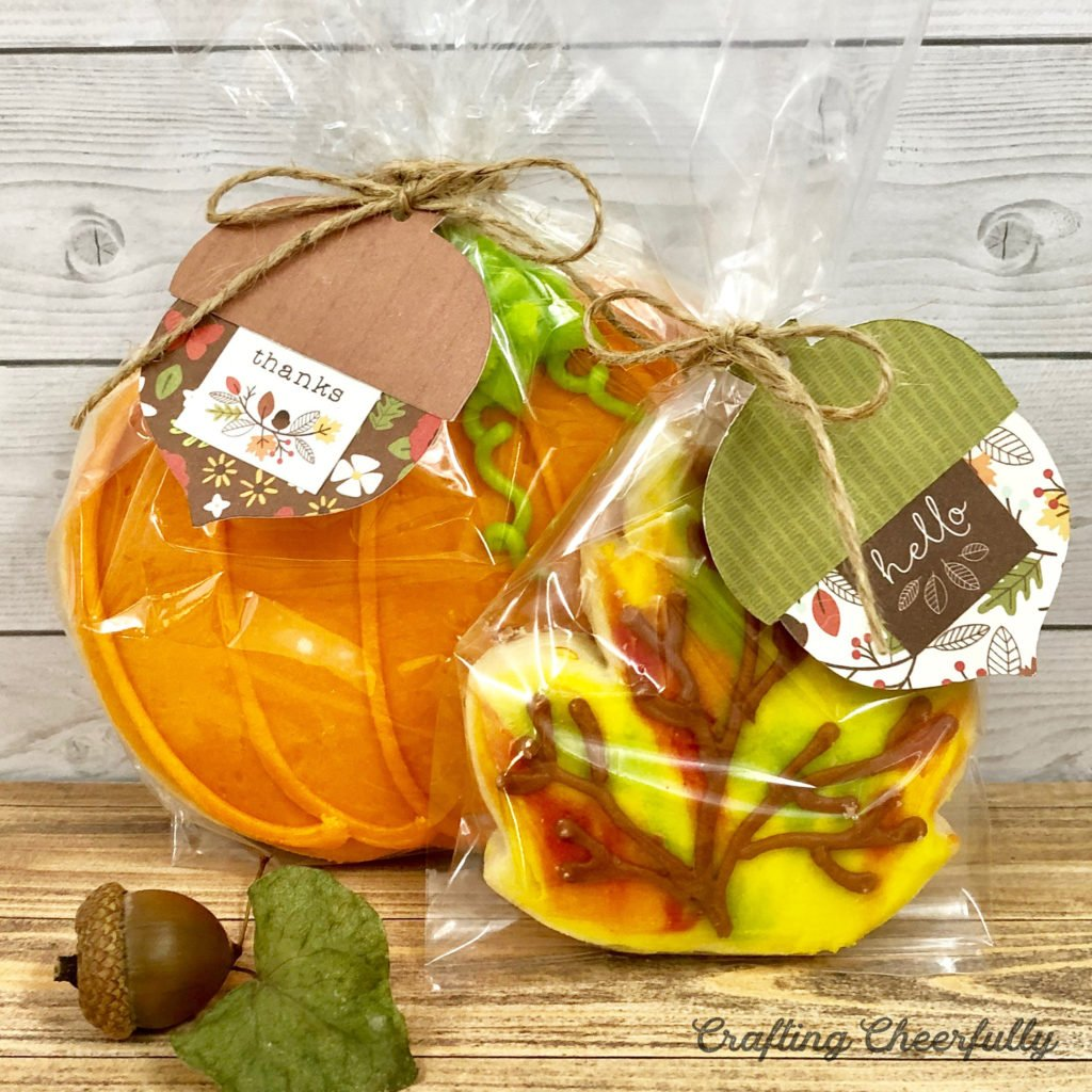 picture about Acorn Pattern Printable known as Do-it-yourself Autumn Acorn Reward Tags - Free of charge Templates - Writing