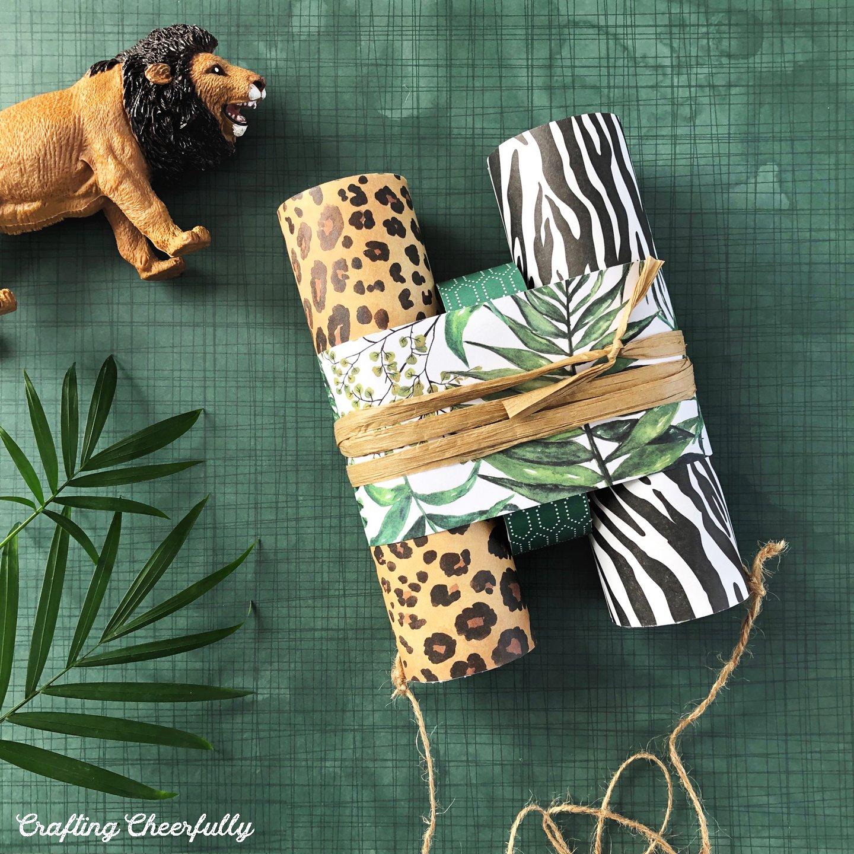 Animal-themed binoculars.