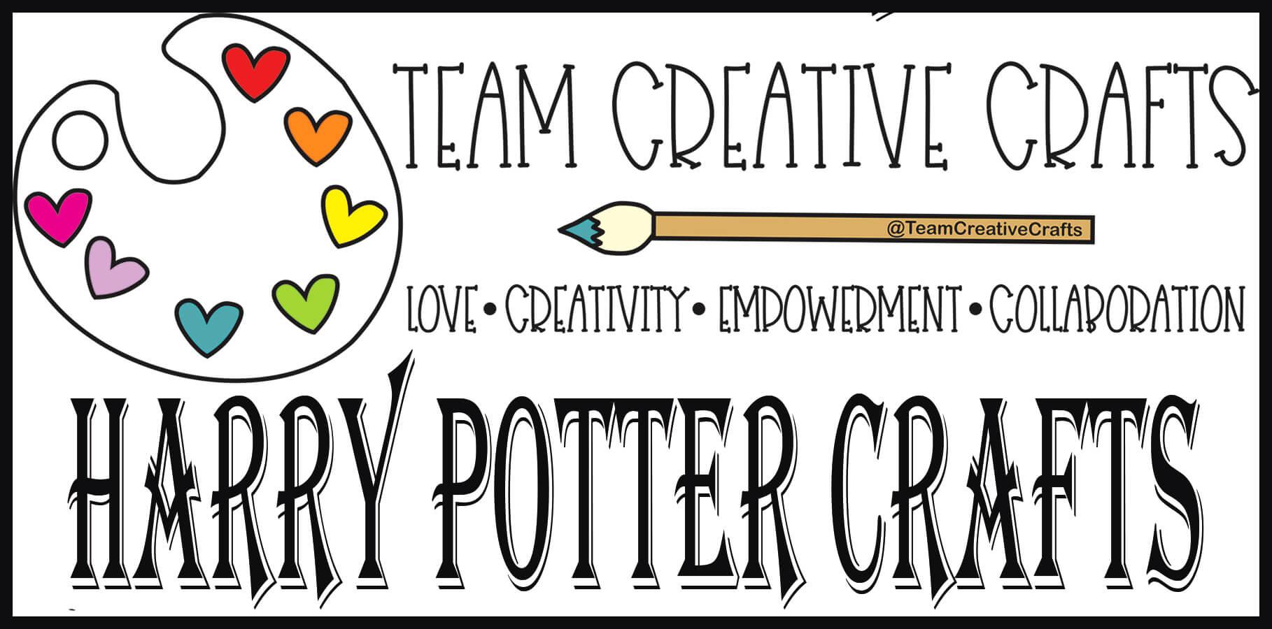 Team Creative Crafts Logo